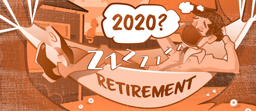 With COVID-19, Would 2020 Be A Bad Year To Retire?