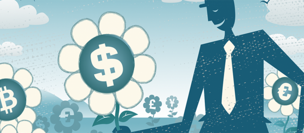 Which Currency Should You Pick For Your Diversified Portfolio Of Index Funds?