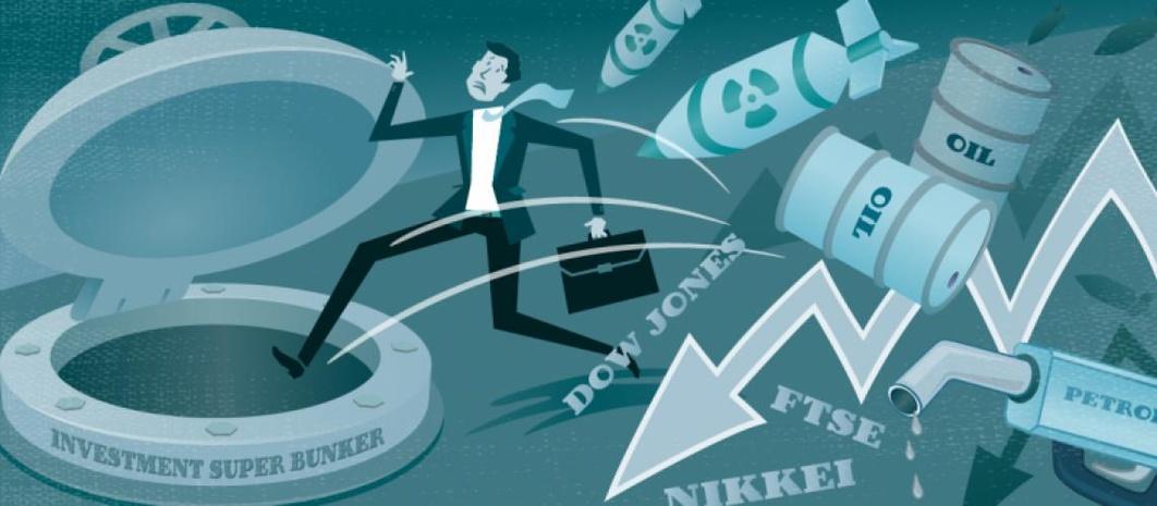 Uncertain futur for investor