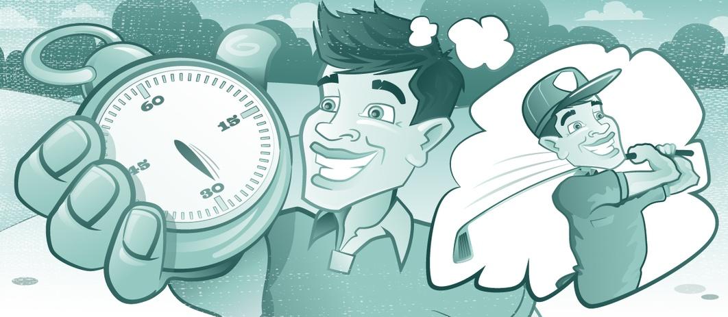 30 minute investor